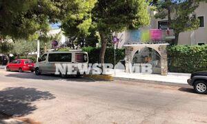 Βάρκιζα: Ξέχασαν για 4 ώρες 2χρονη μέσα σε σχολικό λεωφορείο