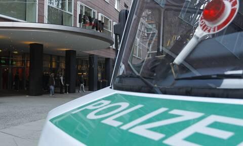 Γερμανία: Άγρια δολοφονία σε βενζινάδικο - Τον σκότωσε επειδή του ζήτησε να φορέσει μάσκα