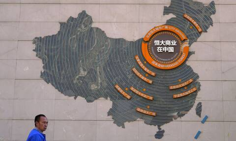 Κρίση της Evergrande: Ποιος είναι ο κινέζικος κολοσσός - Πόσο πιθανό είναι ένα σενάριο «α λα Lehman»