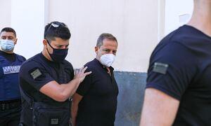 Δημήτρης Λιγνάδης: Τελική ευθεία για την εισαγγελική πρόταση – Απόρριψη έφεσης κατά του βουλεύματος