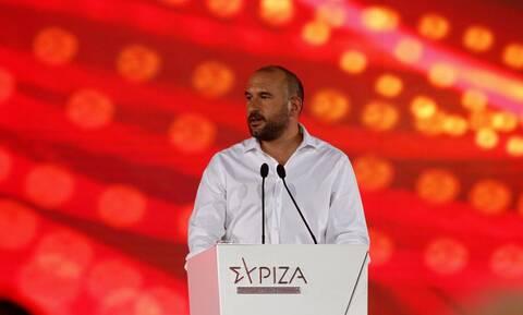 Τζανακόπουλος: Στη ΔΕΘ συγκρούστηκαν δύο εκ διαμέτρου αντίθετα πολιτικά σχέδια