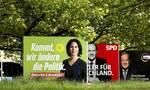 Εκλογές Γερμανία: Τρεις μονάδες το προβάδισμα του SPD σύμφωνα με νέα δημοσκόπηση