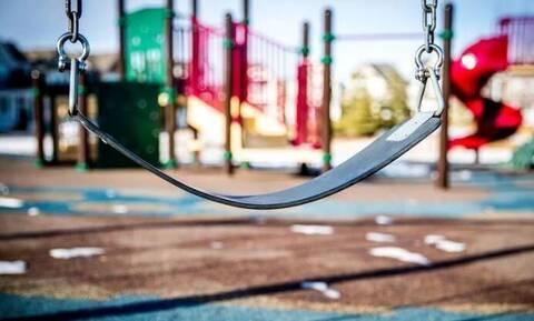 Σχολείο Εύοσμος 4χρονος εξαφάνιση