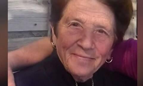 Κέρκυρα: Θρίλερ με την 80χρονη αγνοούμενη – Έκκληση για βοήθεια από συγγενείς