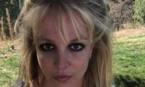Η Μπρίτνεϊ Σπίαρς επέστρεψε στο Instagram