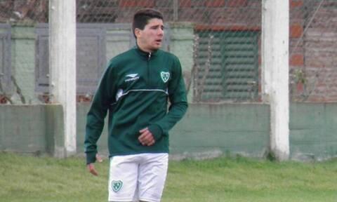 Αδιανόητο σκηνικό με Αργεντινό παίκτη - Χάλασε η μεταγραφή του και κοιμάται στα παγκάκια της Λάρισας