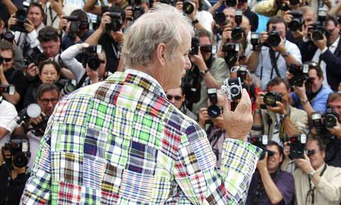 Bill Murray: Δέκα θεοπάλαβες ιστορίες που επιβεβαιώνουν τον μύθο του