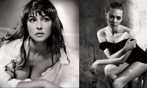 Οι πιο διάσημες γυναίκες φωτογραφίζονται και κάνουν τη νύχτα μέρα