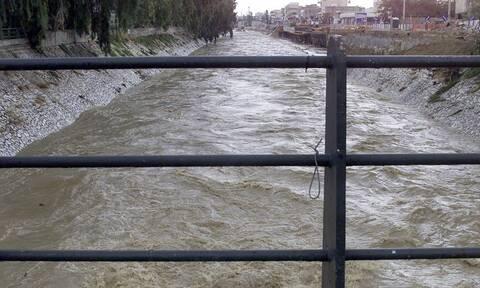 Κηφισός πλημμύρες