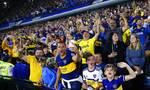 Αργεντινή: Επιστρέφει ο κόσμος στα γήπεδα μετά από 1,5 χρόνο! (video)