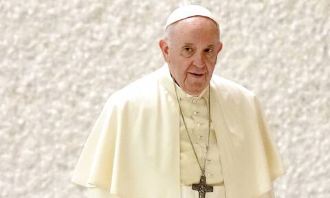 Ιταλία πάπας Φραγκίσκος καθολική εκκλησία