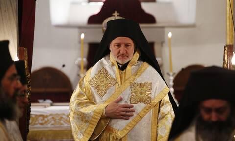«Η συνομιλία Ελπιδοφόρου – Ερντογάν έγινε στο πλαίσιο στήριξης της Οικουμενικής Ορθοδοξίας»