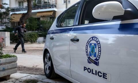 αστυνομία φορτηγό κλοπή θεσσαλονίκη