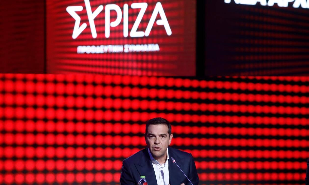 Ο ΣΥΡΙΖΑ πιέζει την κυβέρνηση με «μοχλό» την αύξηση του κατώτατου μισθού στα προ κρίσης επίπεδα