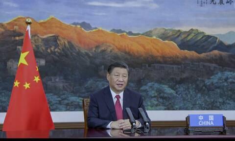 Xi Jinping ΟΗΕ