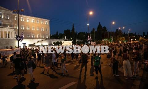Ζακ Κωστόπουλος: 3 χρόνια από τον θάνατό του - Πορείες μνήμης σε Αθήνα και Θεσσαλονίκη