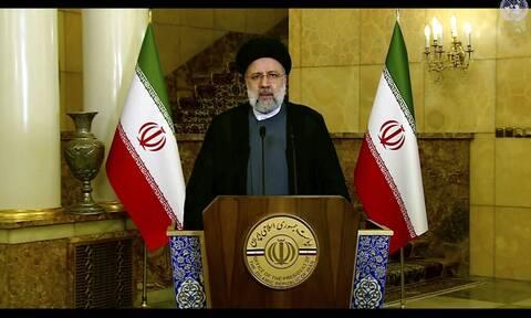 ΟΗΕ - Πρόεδρος Ιράν: «Το ηγεμονικό σύστημα των ΗΠΑ απέτυχε παταγωδώς»