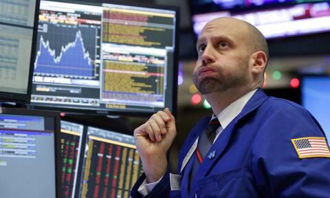 Συγκρατημένη η Wall Street στον «τυφώνα» της Evergrande - Σε άνοδο το πετρέλαιο