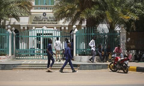 Οι ΗΠΑ καταδικάζουν την απόπειρα πραξικοπήματος στο Σουδάν