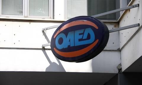 ΟΑΕΔ: Από σήμερα (22/9) οι αιτήσεις για 1.000 θέσεις εργασίας με μηνιαία επιδότηση έως 550 ευρώ