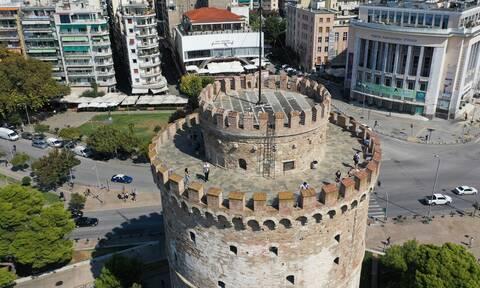Κορονοϊός: Συναγερμός για τη Βόρεια Ελλάδα – Πλεύρης: Δεν υπάρχει θέμα lockdown για τη Θεσσαλονίκη