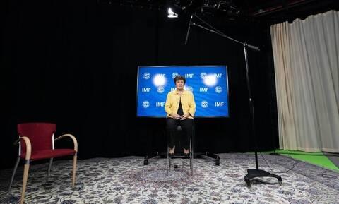 ΔΝΤ: Διεξοδική έρευνα για το ρόλο της Γκεοργκίεβα στο σκάνδαλο «Doing Business»