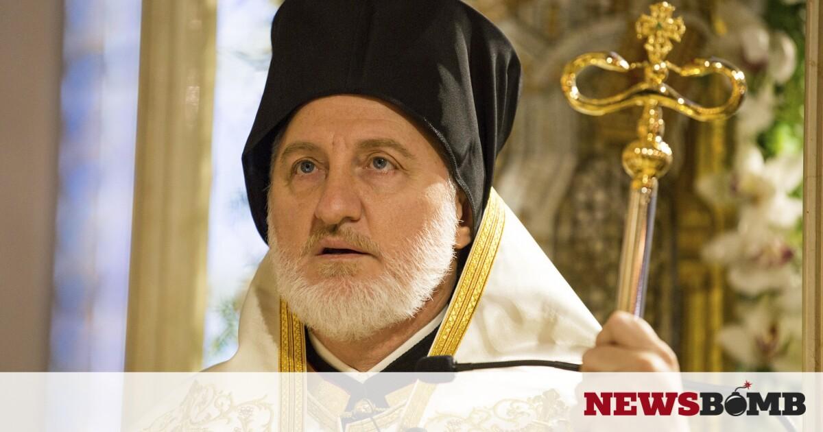 Έντονη δυσφορία για τη συνάντηση Ελπιδοφόρου με Ερντογάν και Τατάρ - Newsbomb.gr