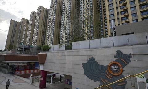 Κίνα: Η Evergrande ανακοινώνει συμφωνία για την καταβολή των τόκων δύο ομολόγων της