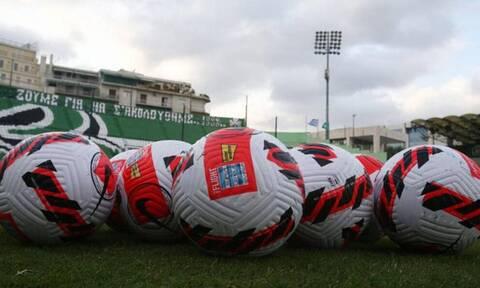 Super League 1: Εμβόλιμη δράση με πέντε αναμετρήσεις