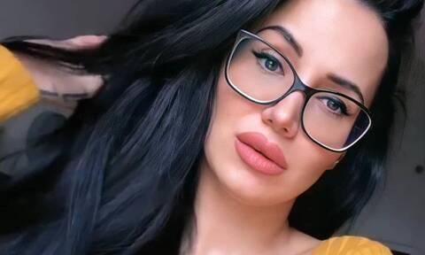 Χριστίνα Ορφανίδου: Πιο «καυτή» από ποτέ η πρώην παίκτρια του Big Brother