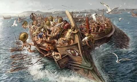 Ναυμαχία της Σαλαμίνας: Πώς επηρέασε την παγκόσμια ιστορία