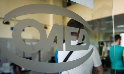 ΟΑΕΔ: Από σήμερα (22/9) οι αιτήσεις για 1.000 θέσεις στις Περιφέρειες Αττικής και Ν. Αιγαίου