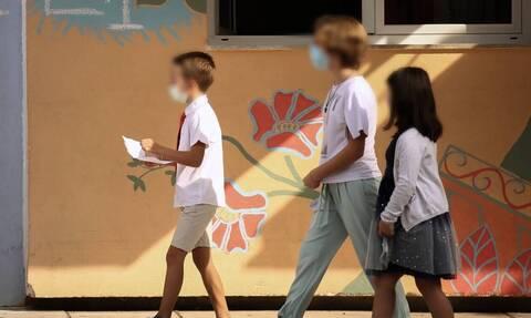 Λινού: «Ανεπαρκή τα μέτρα στα σχολεία - Θα δούμε αύξηση των κρουσμάτων»