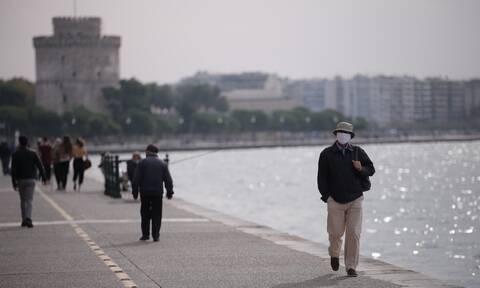 Σε «κόκκινο» συναγερμό η Βόρεια Ελλάδα – Εκτάκτως στη Θεσσαλονίκη Πλεύρης-Γκάγκα