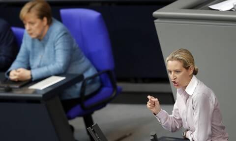 Γερμανικές εκλογές ακροδεξιά
