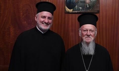 Ο Αρχιεπίσκοπος Αμερικής, ο Πατριάρχης και οι ελληνοτουρκικές σχέσεις