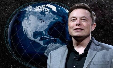 Πώς θα αλλάξει τις ζωές μας το δορυφορικό ίντερνετ του Έλον Μασκ;