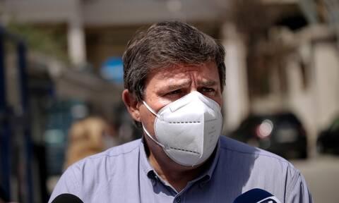 Ξανθός: «Η κυβέρνηση έχει επιλέξει το κόστος της πανδημίας να το πληρώνουν οι πολίτες»