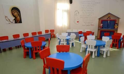 Κορονοϊός: «Λουκέτο» σε παιδικό σταθμό μετά από κρούσμα στην Ασπροβάλτα