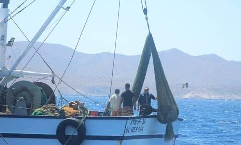 Τούρκοι αλιείς
