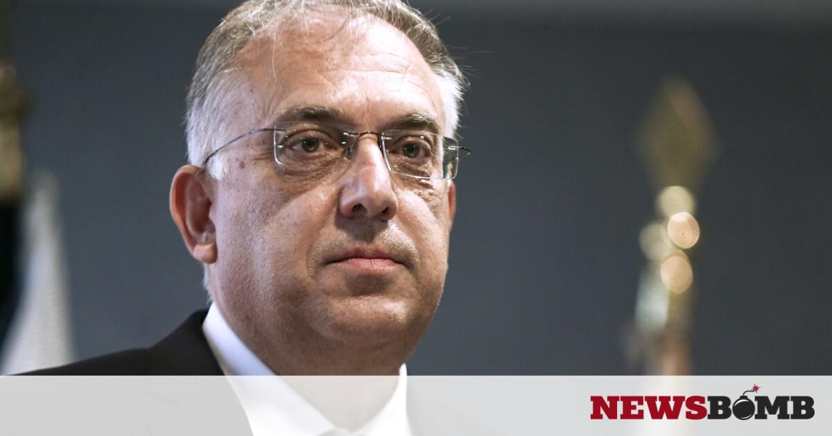 Θεοδωρικάκος σε αρχηγό της ΕΛΑΣ: Μην προσάγετε εκπαιδευτικούς που εφαρμόζουν τον νόμο – Newsbomb – Ειδησεις