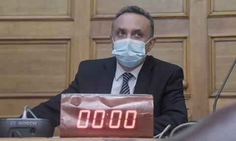 Βουλή: «Όχι» στην άρση ασυλίας του βουλευτή της ΝΔ, Σταύρου Κελέτση, από την Επιτροπή Δεοντολογίας