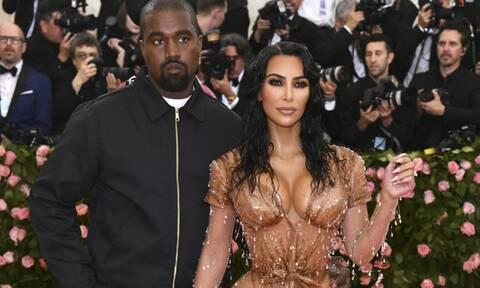 Kanye West: Με αυτήν την τραγουδίστρια απάτησε την Kim Kardashian - Διέρρευσε το όνομα