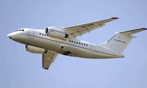 Ρωσία: Αεροσκάφος με 6 επιβαίνοντες εξαφανίστηκε απο τα ραντάρ