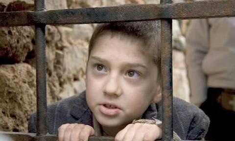 Μάνος Τσαγκαράκης: Ο Δημητράκης από το «Νησί» στον «Σασμό»