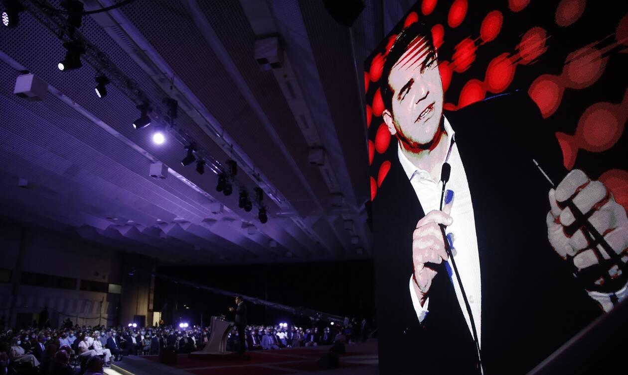 Ο ΣΥΡΙΖΑ συνεχίζει τον αγώνα προσέλκυσης της μεσαίας τάξης με «σύμμαχο» τον Γεωργιάδη