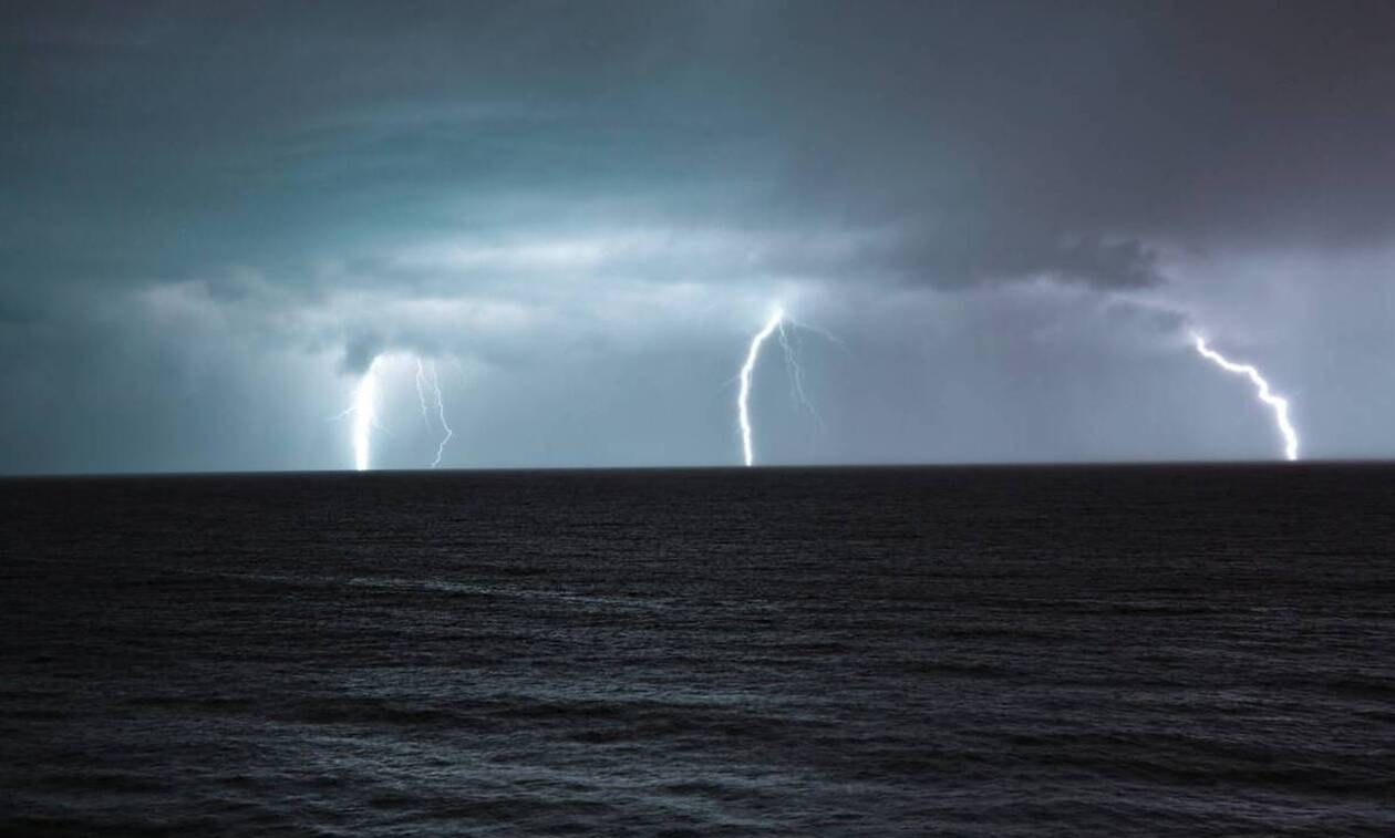 Αρνιακός στο Newsbomb.gr: Έρχεται ψυχρή κατεβασιά με βροχές και καταιγίδες - Προσοχή στην Εύβοια