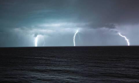 Αρνιακός στο Newsbomb.gr: Έρχεται ψυχρή κατεβασιά με βροχές και καταιγίδες – Προσοχή στην Εύβοια