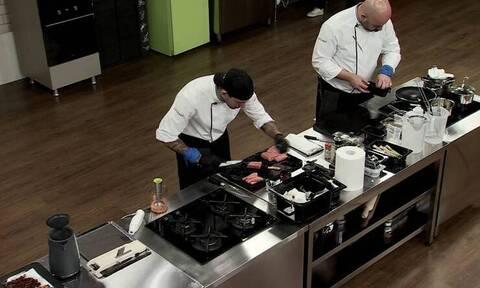 Top Chef: Οι διαγωνιζόμενοι δίνουν μάχη με τον χρόνο στην αποψινή δοκιμασία