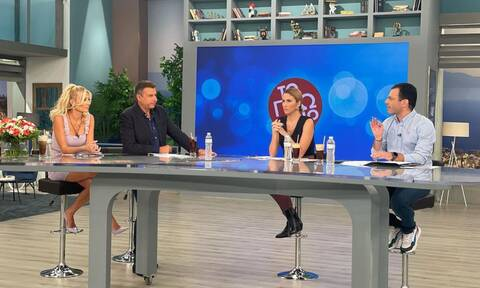 Τηλεθέαση Σκορδά - Λιάγκα: Μεγάλη πτώση για το Πρωινό - Τα νούμερα και ο ανταγωνισμός